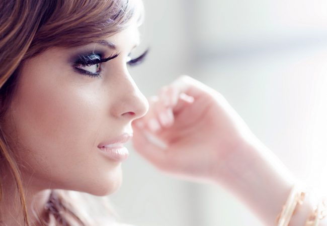 Your eyelashes say: enough! How to rescue them?