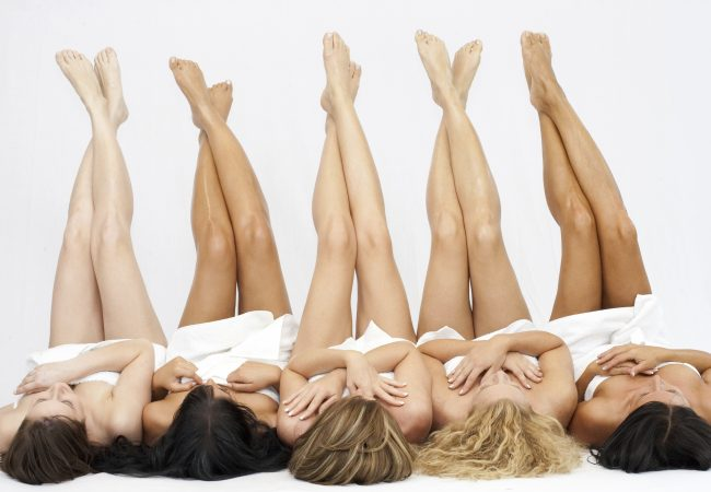 Those tricks will help you with hair removal