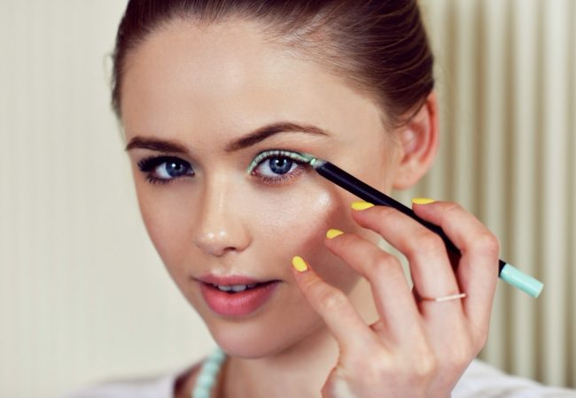 Eye pencil vs. Iris – Everything for the perfect make-up