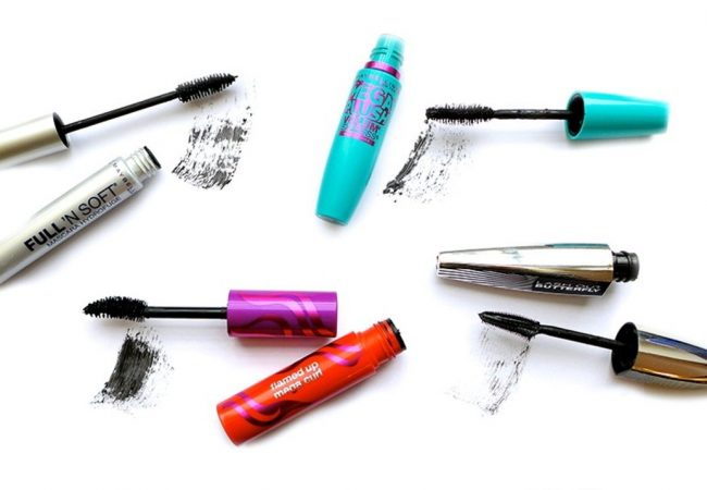 Mascaras – 2016 Novelties. Which one will you choose?