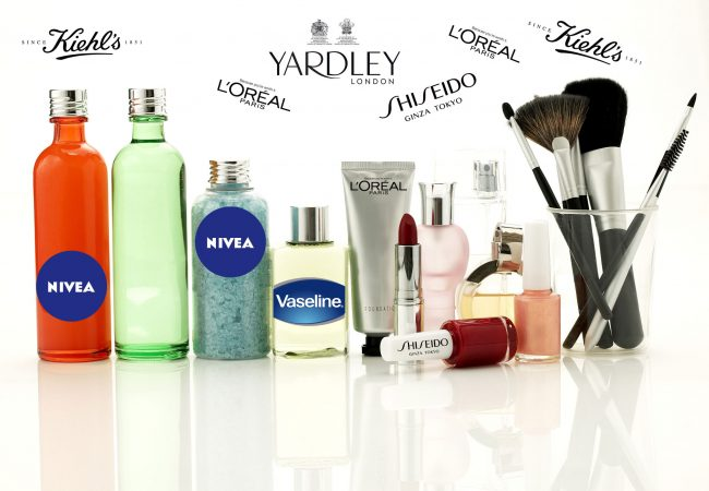How old are they? The Oldest Cosmetic Brands in the World