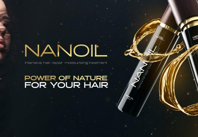Nanoil hair oil – a new name for an ideal