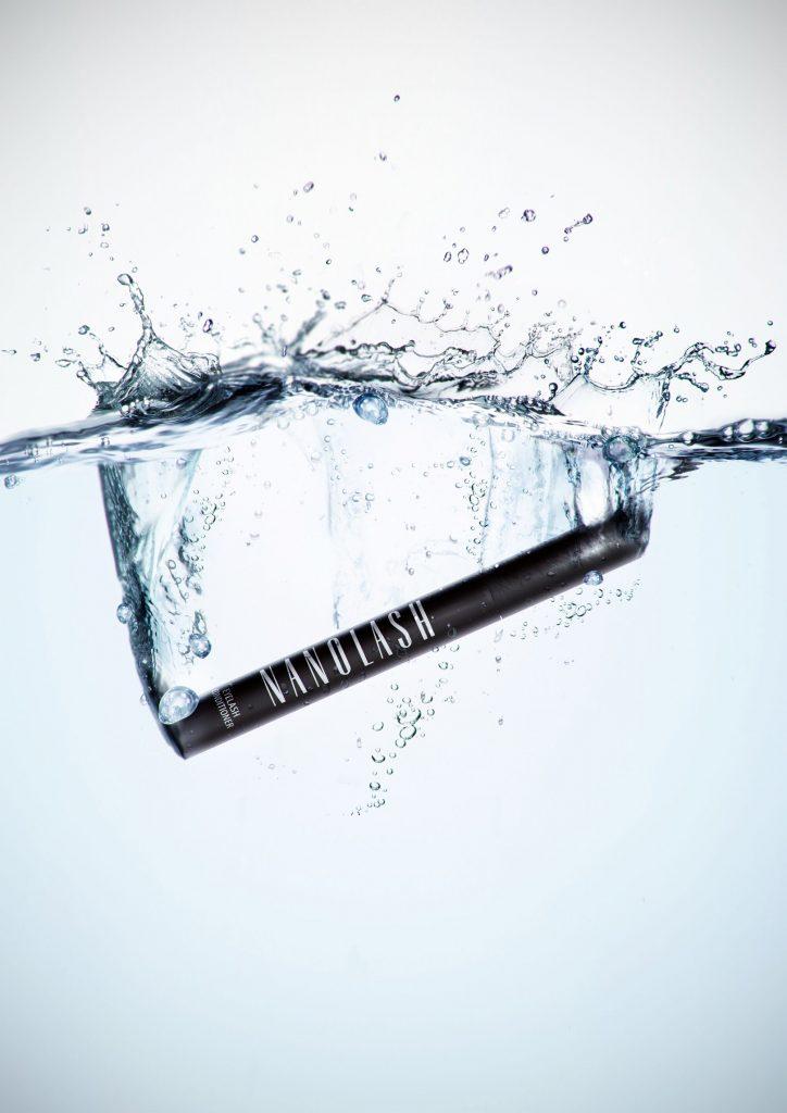 nnolash water