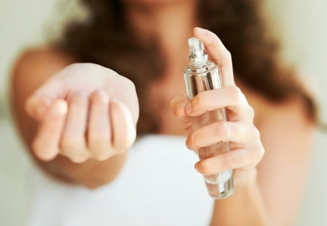 Hidden side of perfumes: How to manipulate with fragrance?