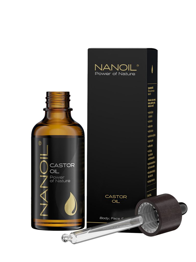natural oil Nanoil