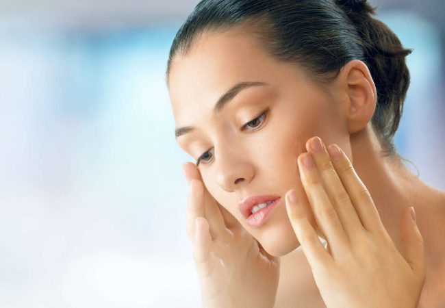 Powerful vitamin A in skin-care products
