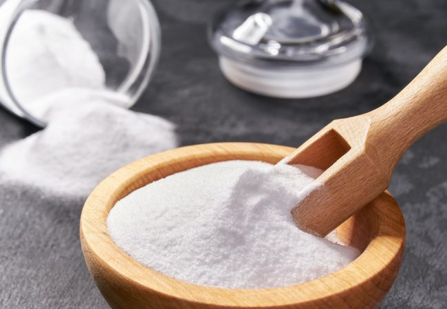 4 Ways for Using Baking Soda to Enhance Beauty!